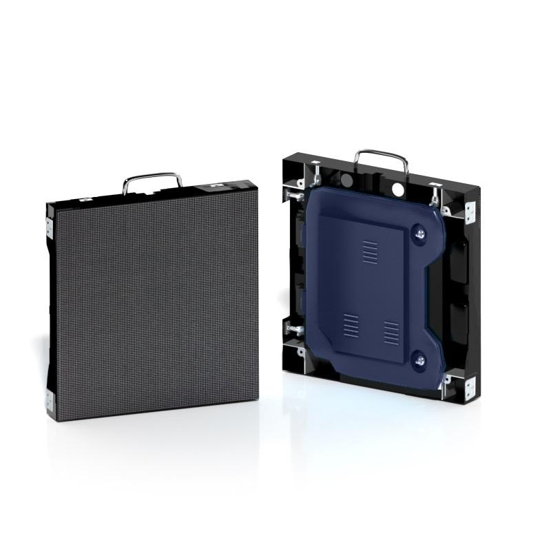 Светодиодный экран для помещений P0.9