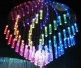 Светодиодная люстра, диаметр 800 мм, высота 600 мм