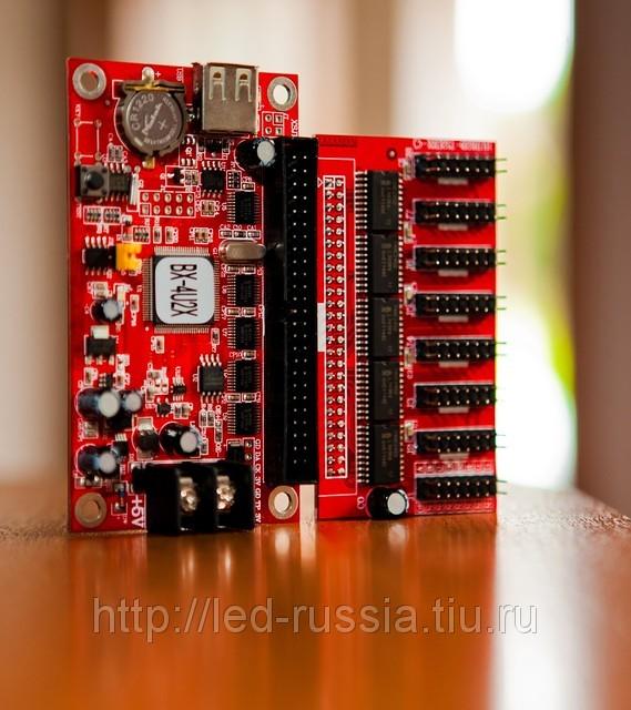 Контроллер BX-M4