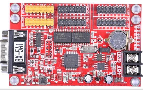 Контроллер BX-5A1