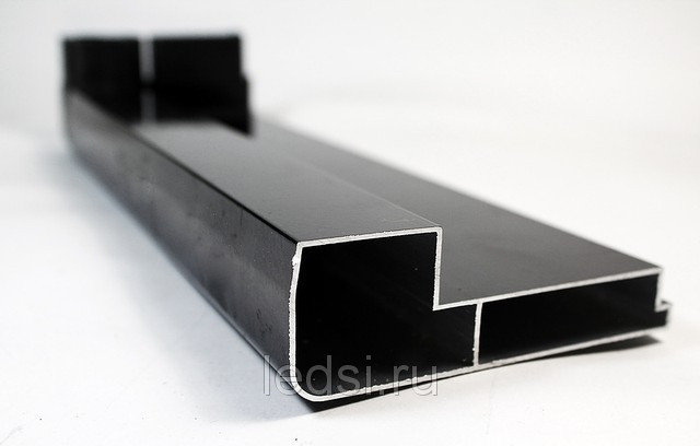 Профиль алюминиевый 3090