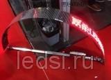 Модуль P5 гибкий  красный