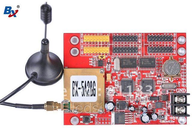 Контроллер BX-5A2&G