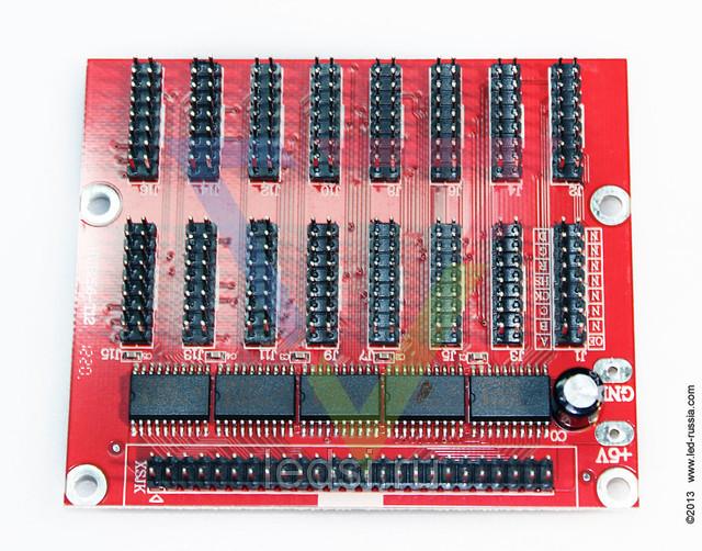 Hub12(256-T12)