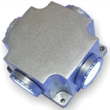 Светодиодный прожектор TS 100