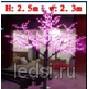 Светодиодное дерево VST-1944L