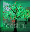 Светодиодное дерево LD-F2688L