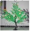 Светодиодное дерево LD-F648L