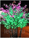 Светодиодное дерево LD-L2052L