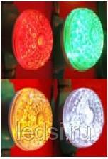 Светодиодная лампа 9 LED