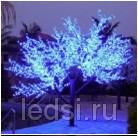 Светодиодное световое дерево 'Сакура', 2688