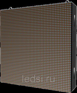 Светодиодный экран Уличный P12