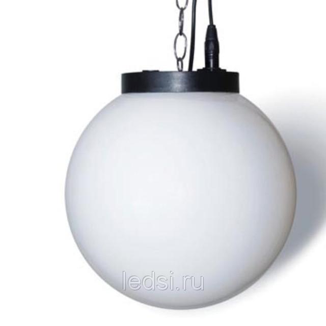 DMX ball занавес
