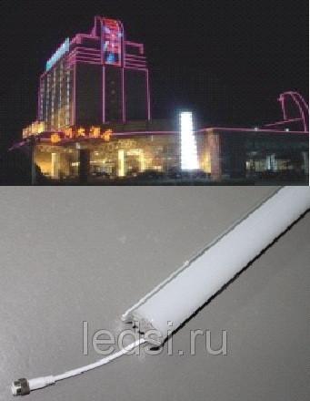 RGB LED contour Light DC 24V