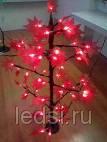 Светодиодное дерево 'Maple Tree' 60*60 см