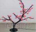 Светодиодное дерево 'Peach Tree' 80*60 см