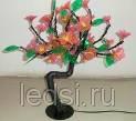 Светодиодное дерево 'Azaleas' 60*60 см