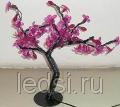 Светодиодное дерево 'Lilac' 55*50 см