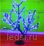 Светодиодное дерево 'Peach Tree 3' 80*80 см