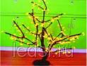 Светодиодное дерево 'Peach Tree 4' 80*80 см