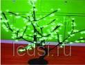 Светодиодное дерево 'Peach Tree 6' 80*80 см