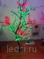 Светодиодное дерево 'Азалия 2' 120*60 см