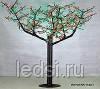 Светодиодное дерево 'Tree' 220/180 см