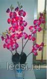 Светодиодное дерево 'Moth Orchids' 70 см