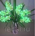 Светодиодное дерево 'Daffodils' 65 см