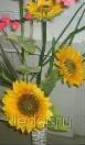 Светодиодное дерево 'Sunflower' 130 см