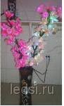 Светодиодное дерево 'Flower' 80 см
