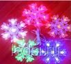 Светодиодный мотив 'Снежинка2'