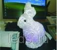 Светодиодный мотив 'Rabbit'