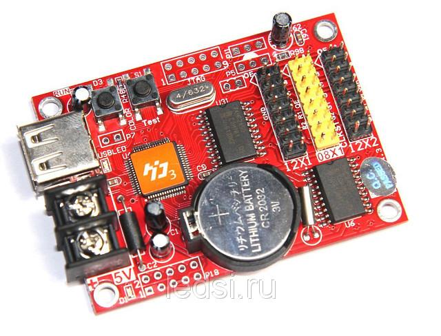 Контроллер HD-A40
