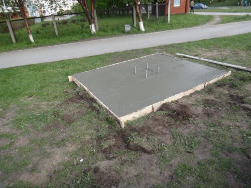 Светодиодный экран г. Новосибирск