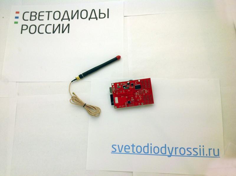 Контроллер HD-W40