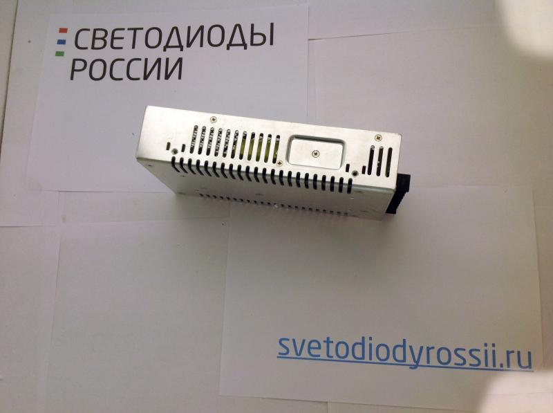 Блок питания 5V 400W Оптима