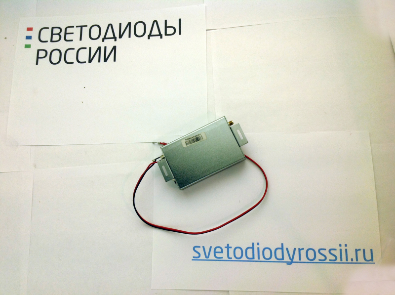 Контроллер BX3GPRS