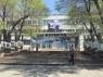 Видеоэкран Владивосток 4х3м 2015