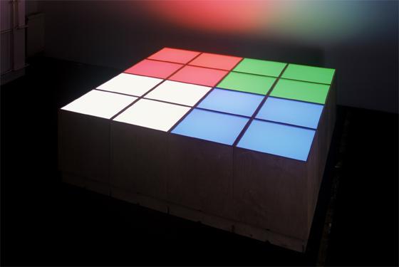 Панель светодиодная DMX Panel Light