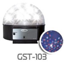 """Светодиодная система Funray GST103  """"Точки притяжения"""", 6 цветов., 220V"""