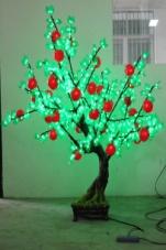 """Световое дерево """"Яблоня"""", высота 1,3 м"""