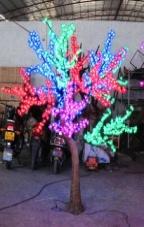 """Световое дерево """"Сакура"""", высота 2,5 м"""