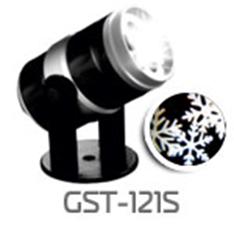 """Светодиодная система Funray GST121-S """"Ледяной узор"""", белый"""