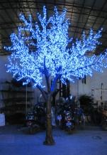 """Световое дерево """"Водный бриллиант"""