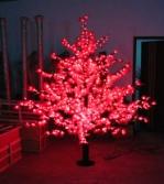 """Световое дерево  """"Фанфики"""",          высота 2 м"""