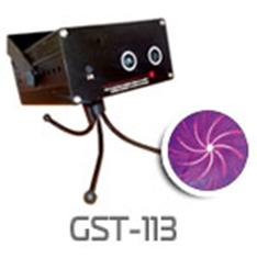 """Световая система Funray GST113 """"Лед и пламя"""", 8 эффектов, 220V."""