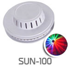 """Светодиодная система Funray Sun100 """"Вспышка неона"""", 220V"""