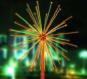 """Световой фонтан """"Карусель"""",                 высота 2,0 м"""
