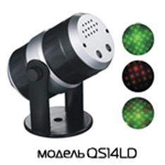 Лазерная система Funray-QS14-LB. Вдохновение.  (шт.)